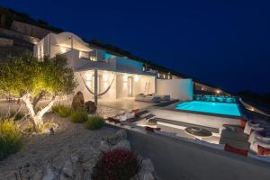 Santorini Heights(Pyrgos)