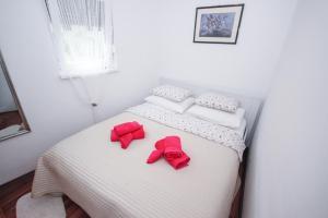 Apartment Alle