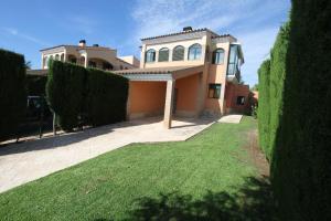 Casa Villa Golf Mar