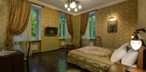 Гостевой дом Шлиссельбургъ - фото 21