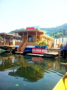 Boat House Robinhood