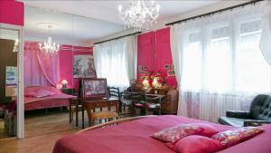 Apartments Principessa in Epicentro