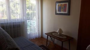 Apartment Maja, Апартаменты  Цриквеница - big - 16