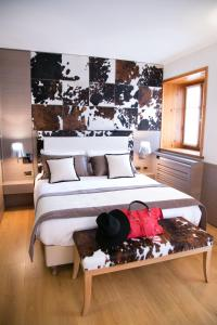 Ambra Cortina Luxury&Fashion Hotel