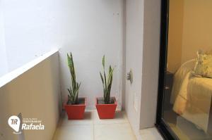 Alquileres Temporarios Rafaela, Apartmanok  Rafaela - big - 21
