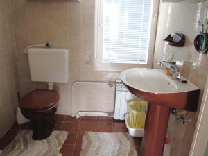 Apartment Maja, Апартаменты  Цриквеница - big - 22