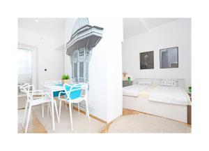 Apartment Saraj-Bosna - фото 21