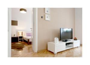 Apartment Saraj-Bosna - фото 18