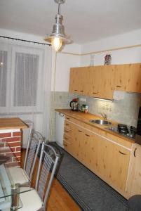 Apartmán U Kláštera, Apartmány  Jindřichův Hradec - big - 11