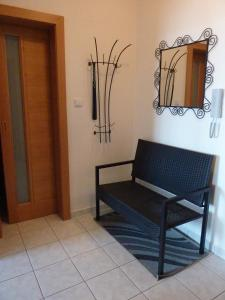 Apartment A3, Apartmanok  Kakaslomnic - big - 9