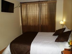 Hotel Tuvalu, Hotels  Paipa - big - 21