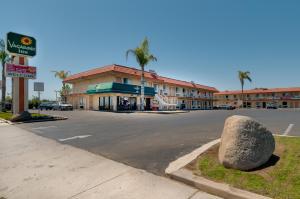 obrázek - Vagabond Inn Bakersfield South