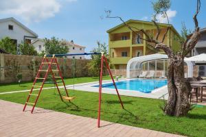 Apartments Villa FourTuna
