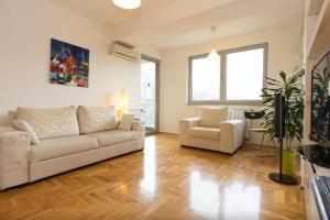 Modern Warm Apartment in Sarajevo - фото 2