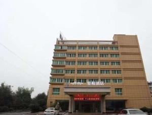 Starway Hotel Hangzhou Xixi Shibajia