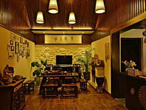 Dali Puti Xiaozhu Boutique Country House