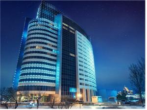 Астана - Hotel Duman