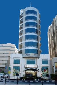 Monaco Hotel - Dubai