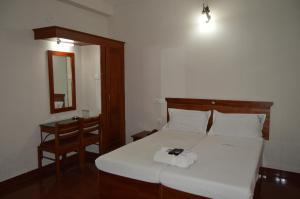 Shalimar Metro, Hotels  Cochin - big - 6