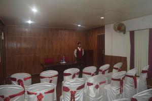 Shalimar Metro, Hotels  Cochin - big - 32