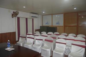 Shalimar Metro, Hotels  Cochin - big - 31