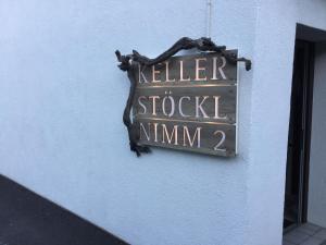 Kellerstöckl Nimm 2