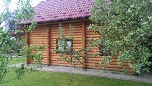 Holiday Home Zelena 5