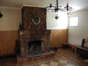 Zeleny Bereg Guest House, Гостевые дома  Никитино - big - 14