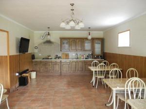 Zeleny Bereg Guest House, Affittacamere  Nikitino - big - 10