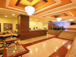Hotel Austria, Hotely  Tirana - big - 1