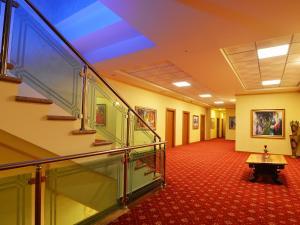 Hotel Austria, Szállodák  Tirana - big - 56
