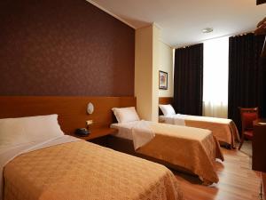 Hotel Austria, Szállodák  Tirana - big - 3