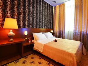 Hotel Austria, Szállodák  Tirana - big - 4