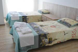 Отель Nohcho-Star, Грозный
