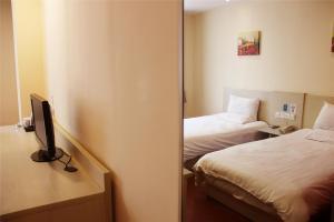 Review Starway Hotel Taiyuan Xiayuan