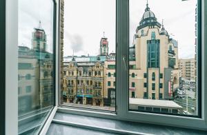Апартаменты Arena City