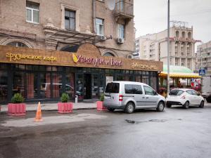 Апартаменты CityApartments Kiev - фото 22