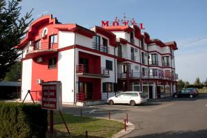 Taxi Bar Motel - фото 4