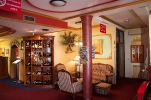 Taxi Bar Motel - фото 15