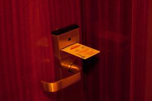 Taxi Bar Motel - фото 21