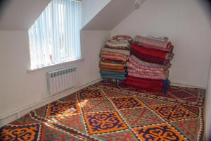 Гостевой дом Kochkor homestay on Orozbekova 268, Кочкор
