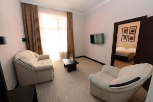 Отель Романтик-1 - фото 10