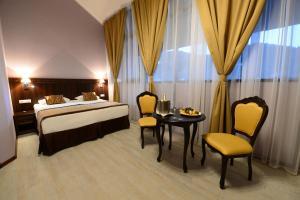 Отель Романтик-1 - фото 11