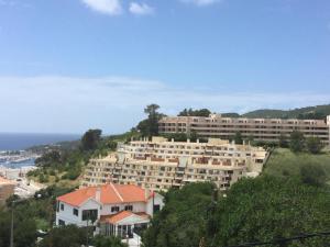 Apartamento Sesimbra - Vista Mar