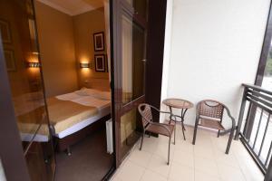 Отель Романтик-1 - фото 13
