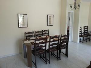 3bd Ground Floor apartment