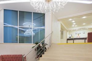Отель Бригантина - фото 8