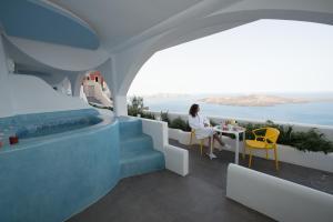 Fanari Vista Suites(Fira)