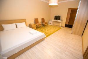 Hotel Jasmine, Отели  Атырау - big - 3