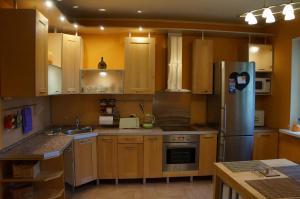 Lunacharskogo Apartment